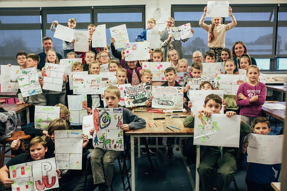 Polish Saturday School SEN