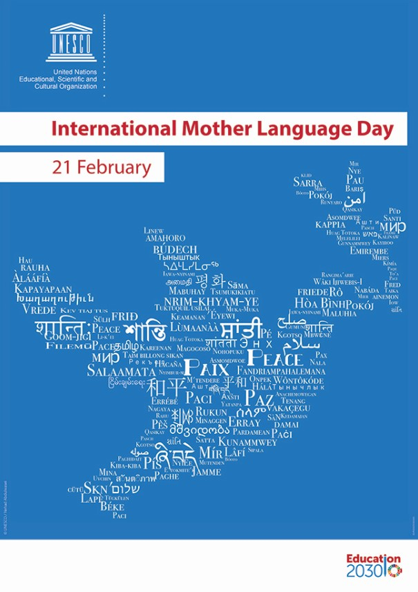 international mother-language