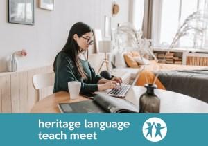 teach meet october