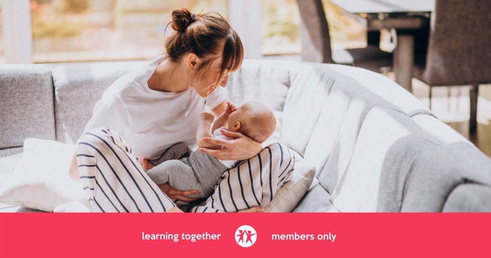 webinars for parents