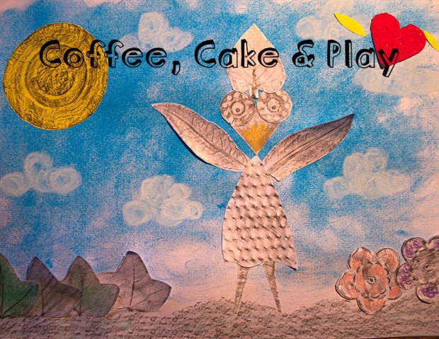 Coffe, Cake & Play Day 3