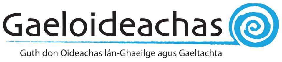 Gaeloideachas_logo