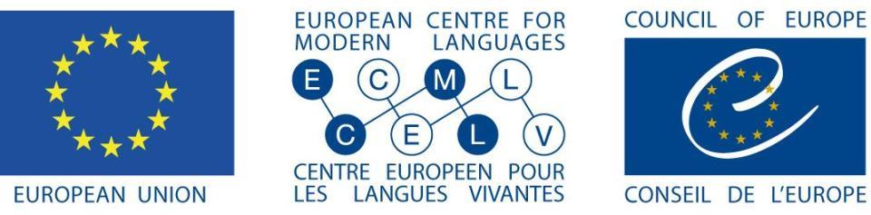 ECML-EC Cooperation logo
