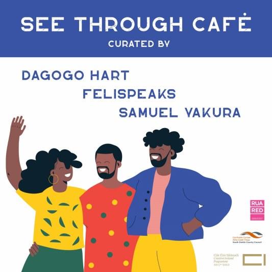 see through café