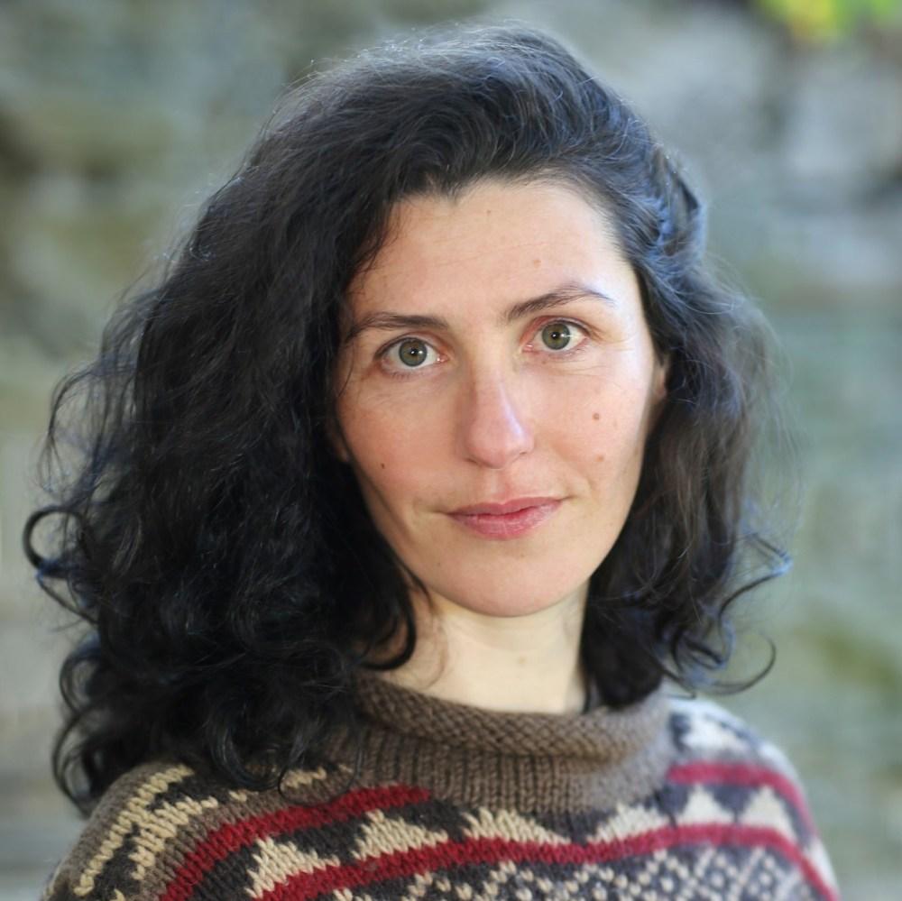 Carole Sauer