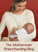the motherwear breastfeeding blog