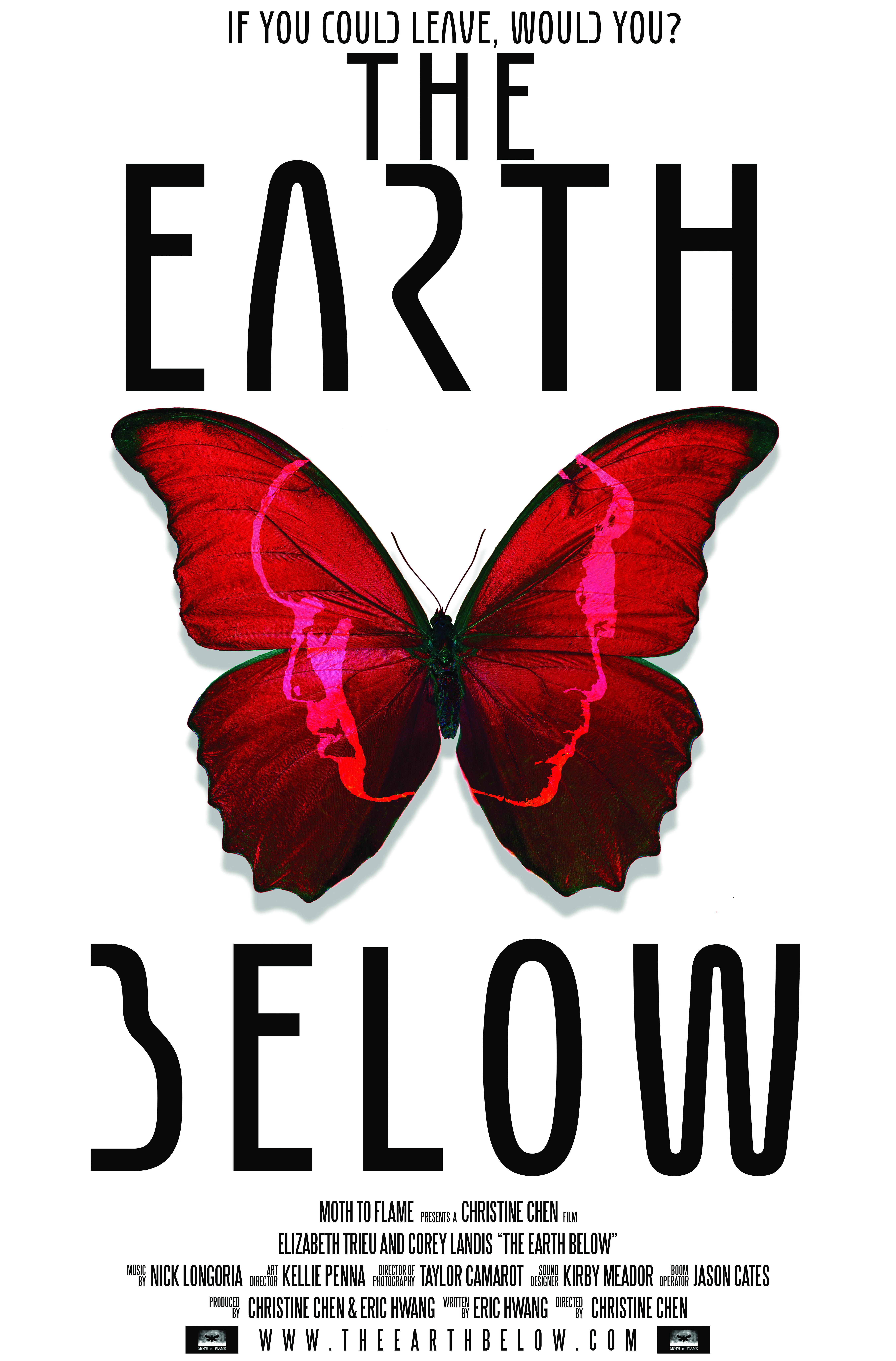 The Earth Below
