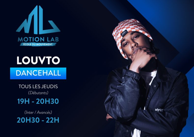 Louvto - Dancehall