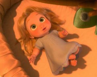 「塔の上のラプンツェル 赤ちゃん」の画像検索結果