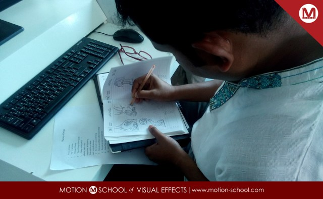 motion school, creative it, avva , VFX training school, daffodil university, motion school dhaka, motion school Bangladesh