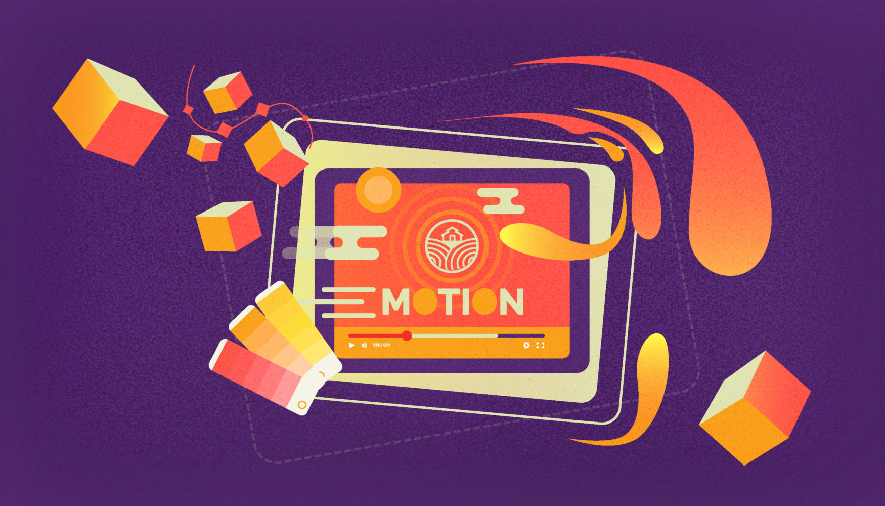 5 Motion Graphics Trends To Follow