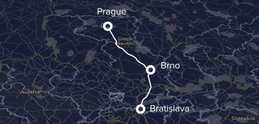 hyperloop-connecting-brno-to-bratislava-10-minute-ride