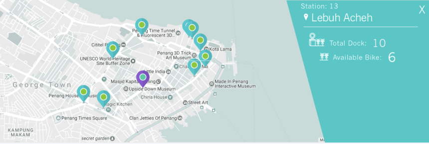 linkbike-stations-in-penang-bicycle-sharing