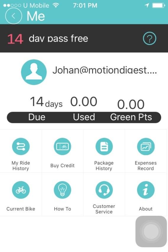 linkbike-user-dashboard