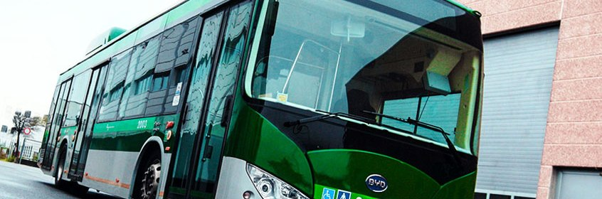 BYD Group to invest in Electric Bus Assembly Site in France
