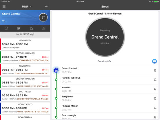 ontime-commute-app-makes-finding-commuter-rail-schedules-fast-easy-in-cities-ios-app