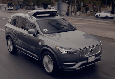 Uber's Arizona Crash Highlights Need for Company to Accept Responsibility when robotcar fails Consumer Watchdog