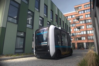 BestMile_s Autonomous and Shared Mobility Platform Gets Additional Funding $2 million from Partech Ventures Airbus Ventures Serena Capital