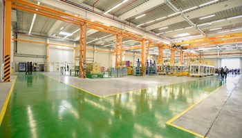 BYD opens new electric bus factory in Hungary sustainable urban transportation in Europe