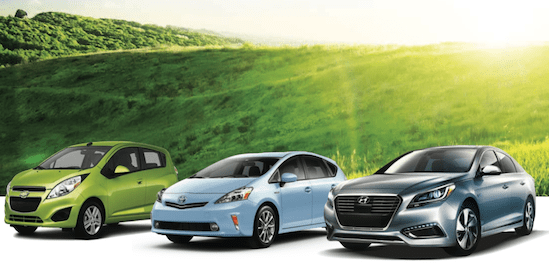 Hertz Launches Carbon Offset Program Initiatives partners TerraPass