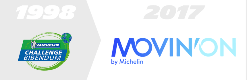 Visionaries Join Michelin at Movin'On 2017, the Global Summit for Sustainable Mobility