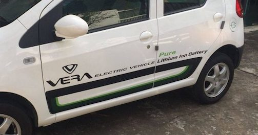 Thailand's Electric Vehicle Initiative Set to Lead ASEAN Region
