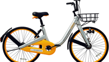 Grishin Robotics oBike Secures US$45 Million Series B Funding bike sharing dockless urban mobility