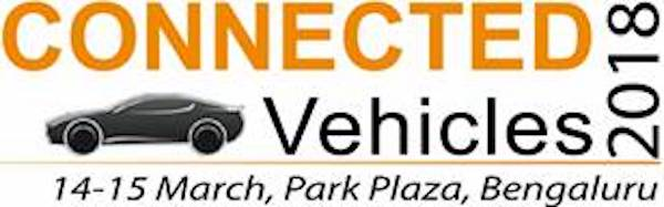 Connected Vehicles India 2018 urban mobility