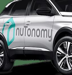 Delphi Acquires Autonomous Mobility On Demand Startup nuTonomy autonomous vehicle driving tech urban mobility