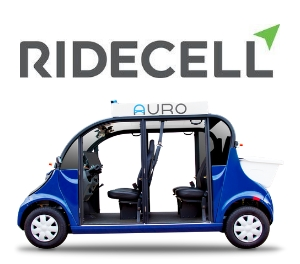 Ridecell Acquires Self-driving Tech Developer Auro and Launch Autonomous Operations Platform vehicle urban mobility