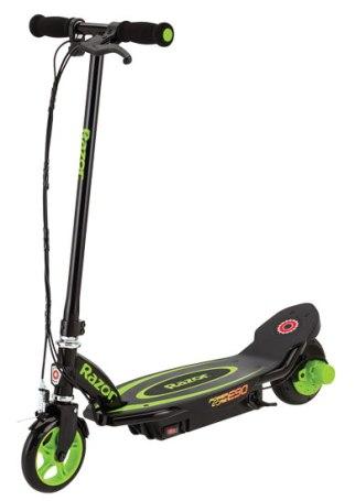 GO Automobility LA Razor electric kick scooter PowerCoreE90