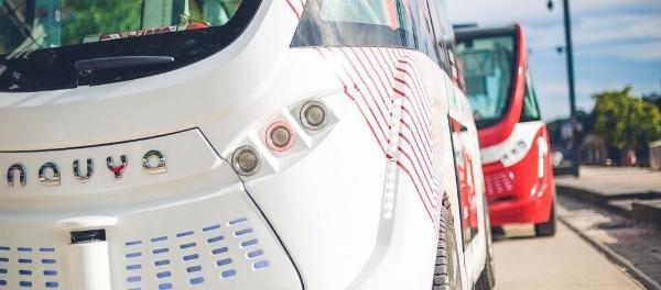 Canada Scores Well in KPMG Autonomous Vehicles Readiness Index urban mobility keolis navya public transport