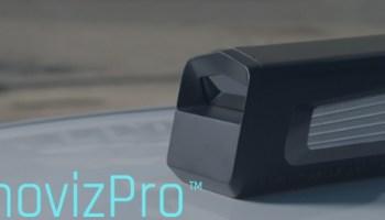 Innoviz Announces New Stand-alone Solid-state 3D Sensing LiDAR Solution autonomous vehicle driving technology