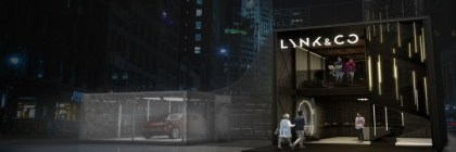Connected Shared Mobility Lynk & Co Announces European Launch Plans urban mobility