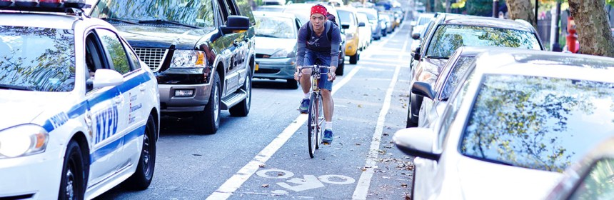 Going Back to Basics in sustainable urban mobility with World Bicycle Day