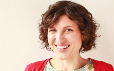 035: How to Network and Make Industry Friends w/ Marsha Shandur