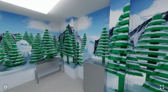 Yeti Room 360