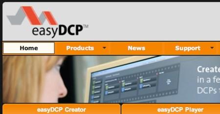 EasyDCP