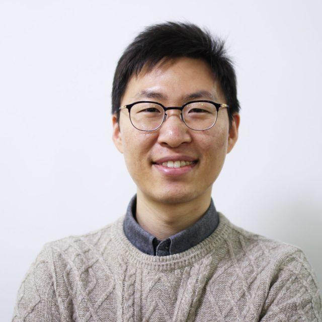 Kwanghwi Kim