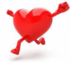 SUPER HEART ON SUPER FOODS