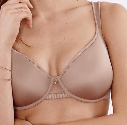 bras that fit and are comfortable