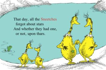"""Sneetches"" (1961)"
