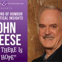 "John Cleese ""Why There Is No Hope"" Review"