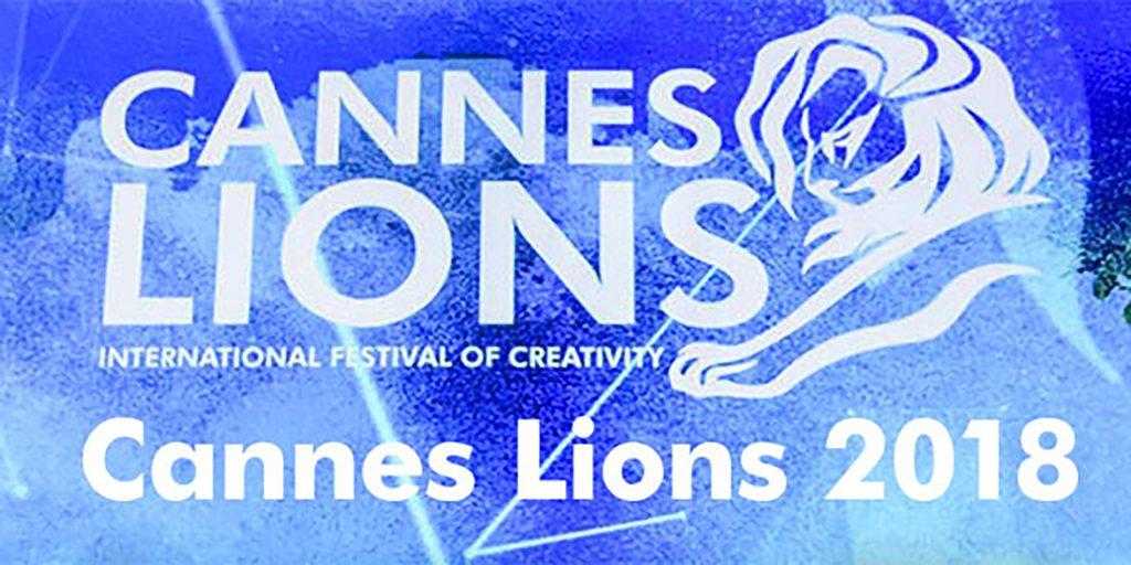 """Résultat de recherche d'images pour """"cannes lions 2018"""""""
