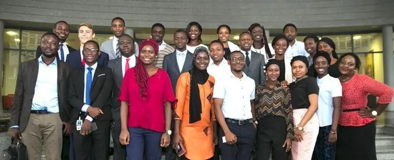 African Development Bank Group Internship Programme