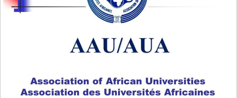 Association of African Universities Internship