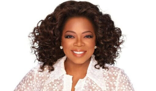نتيجة بحث الصور عن Oprah Winfrey Tips