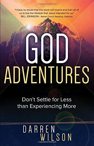 God adventure