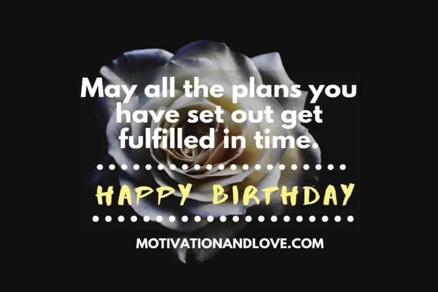 Happy Birthday Ex Boyfriend Quotes 2021 Motivation And Love