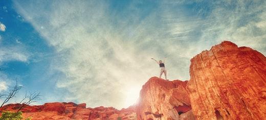 Motivation zum Arbeiten - Motivierter arbeiten durch mehr Mut